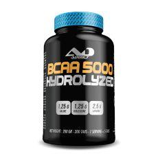 Hardcore Bcaa 5000- Addict Sport Nutrition | Toutelanutrition
