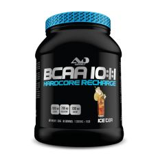 Hardcore Recharge - Addict Sport Nutrition   Toutelanutrition