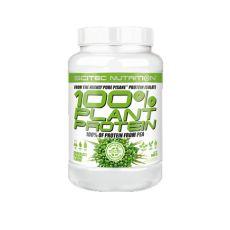 100% Plant Protein - Scitec - Protéine végétale |Toutelanutrition