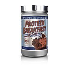 Protein Breakfast - Scitec | Toutelanutrition