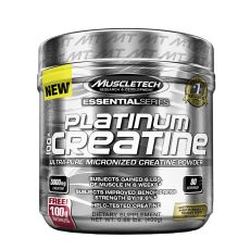 Platinum Micronized Creatine - Muscletech  | Toutelanutrition