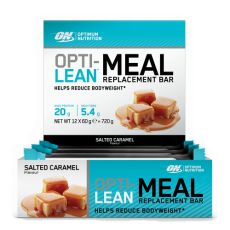 Opti Lean Meal Replacement Bar - Optimum Nutrition  | Toutelanutrition