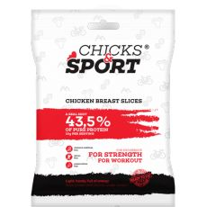 Chicks&Sport - Merzdorf  |Toutelanutrition