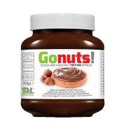 Pâte à tartiner Gonuts sans sucre