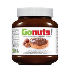 GoNuts -  pâte à tartiner sans sucre -  Daily Life | Toutelanutrition