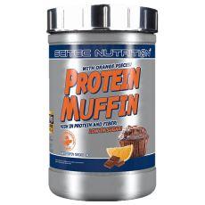Protein muffin - Scitec Nutrition | Toutelanutrition