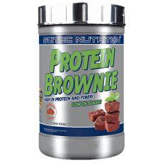 Protein Brownie - Scitec | Toutelanutrition