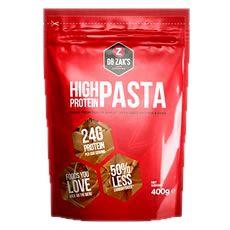 High Protein Pasta - Dr Zak