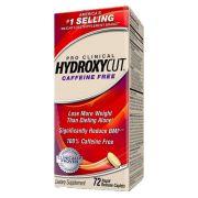 Hydroxycut Caffeine Free
