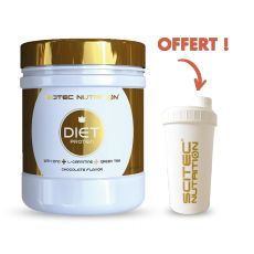 Diet Protein - Scitec | Toutelanutriton