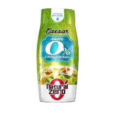 Natural Zero - Sauce César | Toutelanutrition