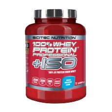 100% Whey Protein Professional + Isolate