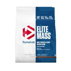 Elite Mass - Dymatize | Toutelanutrition