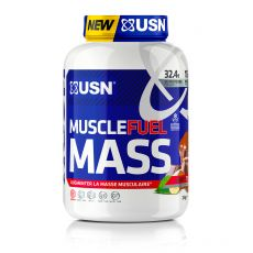 Muscle Fuel Mass - USN | Toutelanutrition