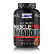 Muscle Fuel Anabolic protein