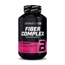 Fiber Complex - Biotech USA   Toutelanutrition