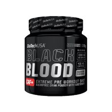 Black Blood - Biotech USA | Toutelanutrition