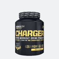 Charger Ulisses