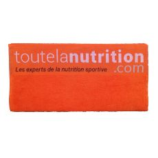 Serviette de sport TLN Orange