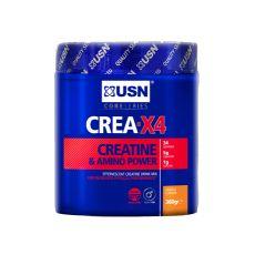 Crea-x4 - USN | Toutelanutrition