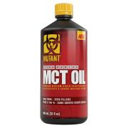 Core Series MCT Oil