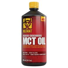 MCT Oil - Mutant | Toutelanutrition