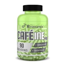 Cafeine Pro - Revogenix | Toutelanutrition