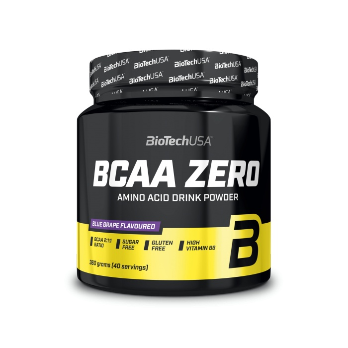 BCAA Zero - Biotech USA | Toutelanutrition