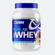 Blue Lab 100% Whey Protein