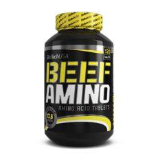 Beef amino - Biotech USA | Toutelanutrition