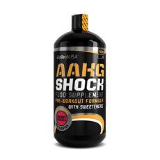 AAKG Shock Extreme - Biotech USA | Toutelanutrition