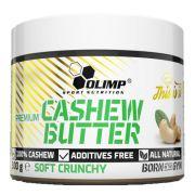 Cashew Butter soft crunchy