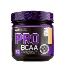 Pro BCAA - Optimum Nutrition | Toutelanutrition