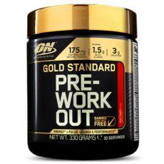 Pre Wrokout - Optimum Nutrition