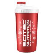 Shaker à vis Scitec Nutrition Spécial Noël