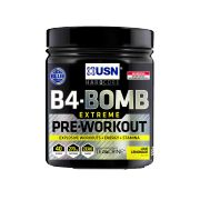 B4 Bomb Pre-Workout