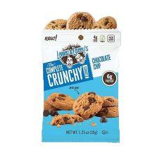 Complete crunchy cookie - Lenny&Larry - Biscuits protéinés
