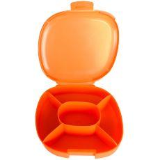 Pilulier orange Toutelanutrition | Toutelanutrition