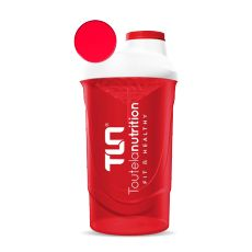 Shaker Fire Red | Toutelanutrition