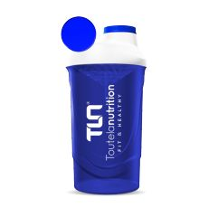 Shake à vis bleu | Toutelanutrition