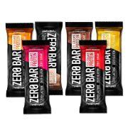Zero Bar Pack Saveurs Mixtes