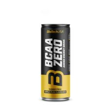 BCAA Zero Energy Drink | Toutelanutrition