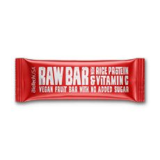 Raw Bar | Toutelanutrition