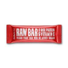 Raw Bar | Toutelanutrition