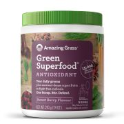 Green Superfood Antioxydant