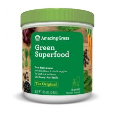 Green Superfood - Amazing Grass - Superfood