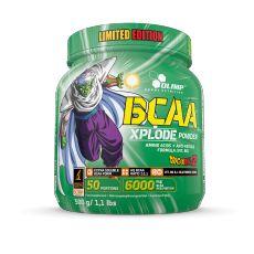 BCAA Xplode Powder Limited Edition Dragon Ball Z