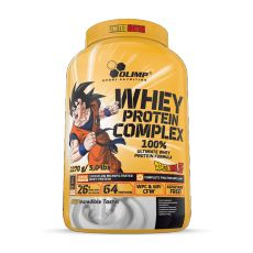Whey Protein Complex 100 % Limited Edition Dragon Ball