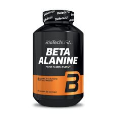 Beta Alanine - Biotech USA | Toutelanutrition