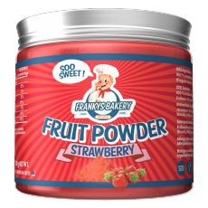 Frankys Fruit Powder | Toutelanutrition